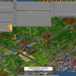 Sun Tzu Games - Transport Tycoon